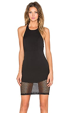 RISE One & Only Dress in Black
