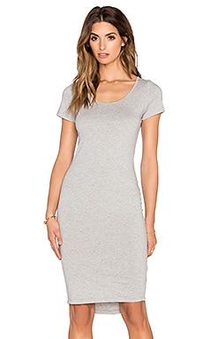 RISE Tiny Dancer Dress in Grey