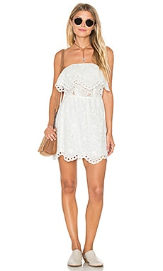 Sweeter Than You Lace Dress