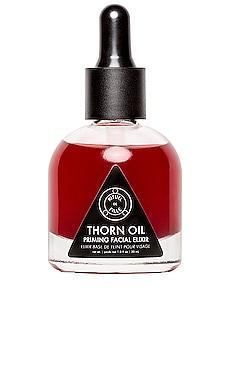 Thorn Oil Priming Facial Elixir Rituel de Fille $68