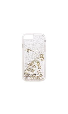 Rebecca Minkoff Novelty Waterfall iPhone 6/6s Case in Studs