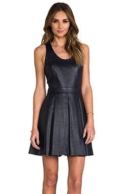 Rebecca Minkoff Liv Dress in True Navy