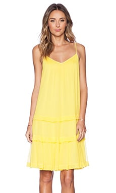 Rebecca Minkoff Bora Bora Dress in Sun