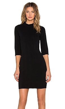 Rebecca Minkoff Mosaic Dress in Black