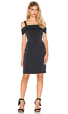 Cairo Dress in Black
