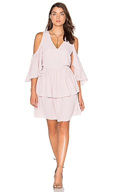 Rebecca Minkoff Roberta Dress in Lavender