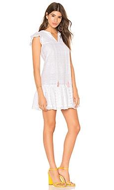 Купить Платье caro - Rebecca Minkoff, Мини, Китай, Белый