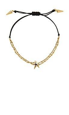 Star Pulley Bracelet