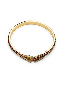 Braided Cuff Rebecca Minkoff $30 (FINAL SALE)