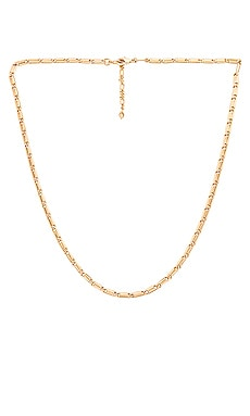 Textured Bar Chain Necklace Rebecca Minkoff $68