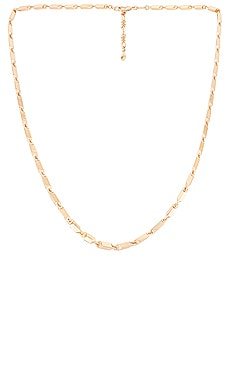 Bar Chain Necklace Rebecca Minkoff $68