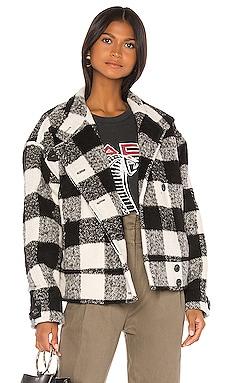 Allegra Jacket Rebecca Minkoff $324