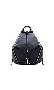 Rebecca Minkoff Julian Backpack in Moon