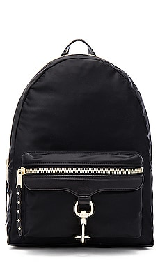 Mab Backpack in Black