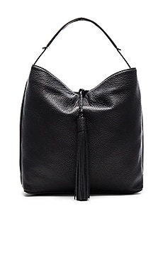 Rebecca Minkoff Isobel Hobo Bag in Black