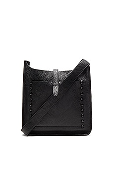Unlined Feed Bag en Noir