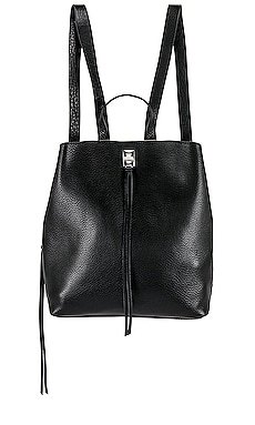 Darren Backpack en Noir