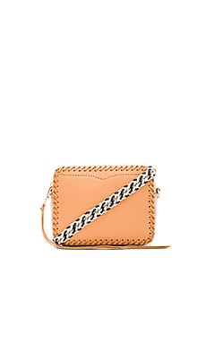 Chase Camera Crossbody Bag en Imprimé Sable