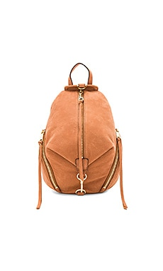 Medium Julian Backpack in Almond