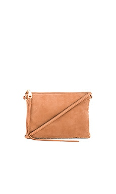 Moonwalking Jon Crossbody