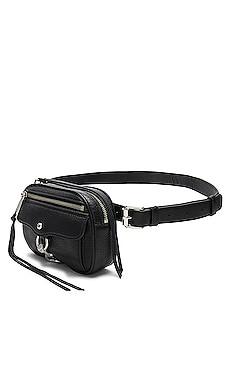 Blythe Pebbled Belt Bag Rebecca Minkoff $110