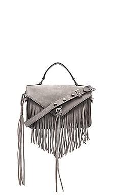 Darren Fringe Messenger Bag Rebecca Minkoff $325