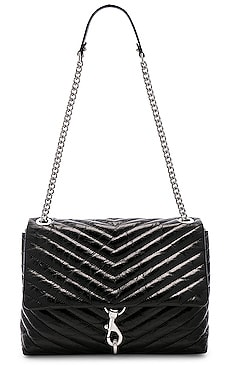 Edie Flap Shoulder Bag Rebecca Minkoff $298