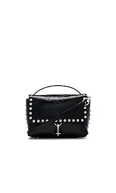 Blythe Medium Flap Crossbody Bag Rebecca Minkoff $295