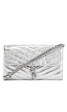 Edie Wallet On Chain Bag Rebecca Minkoff $188 NEW ARRIVAL