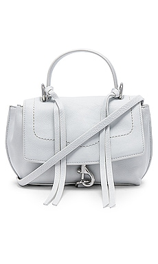 Stella Mini Flap Satchel Rebecca Minkoff $228 NEW ARRIVAL