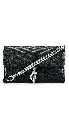 Edie Wallet On Chain Bag Rebecca Minkoff $188