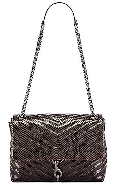 Edie Flap Shoulder Bag Rebecca Minkoff $244