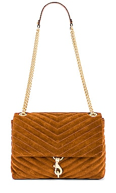 Edie Flap Shoulder Bag Rebecca Minkoff $328 NEW ARRIVAL