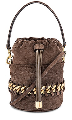 Chain Bucket Bag Rebecca Minkoff $278
