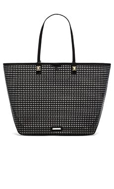 Rebecca Minkoff Everywhere Tote in Black
