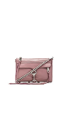 Rebecca Minkoff Mini MAC in Mauve