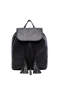 Rebecca Minkoff Moto Backpack in Black