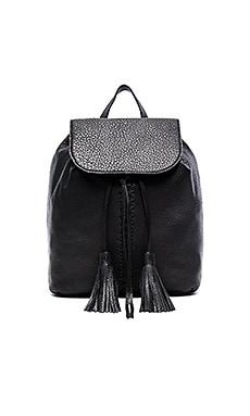 Rebecca Minkoff Moto Backpack in Black
