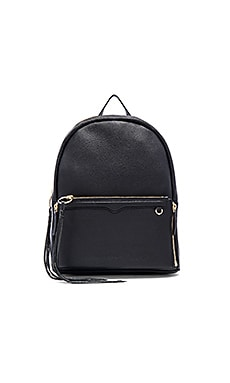 Rebecca Minkoff Lola Backpack in Black