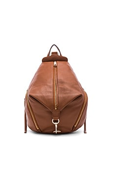 Julian Backpack in Almond