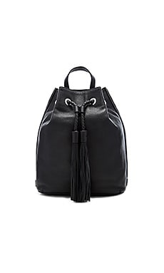 Rebecca Minkoff Isobel Backpack in Black