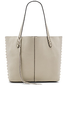 Unlined Tote Bag in Khaki