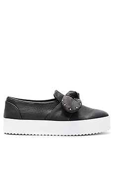 Stacey Studded Sneaker