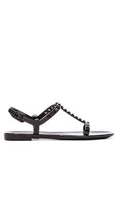 Rebecca Minkoff Sava Sandal in Black