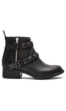 Rebecca Minkoff Quincy Rain Boot in Black