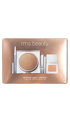 Savannah Peach Collection RMS Beauty $72