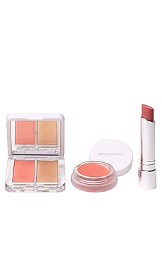 LOST ANGEL 化妝套裝 RMS Beauty $48