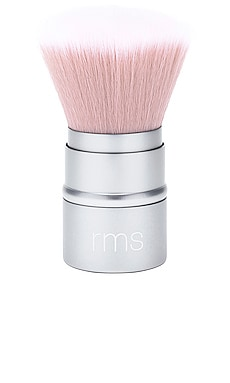 Living Glow Face & Body Powder Brush RMS Beauty $36