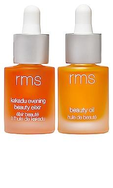 Day2Night Skin Beauty Duo RMS Beauty $64