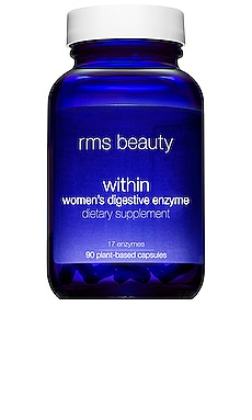 Within Women's Digestive Enzyme RMS Beauty $64